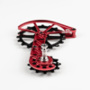 Kogel oversized-derailleur Fire-engine red