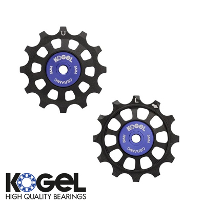 Kogel Pulley